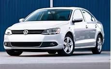 2011 Volkswagen Jetta Tdi Mpg