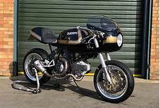 Ducati Cafe Racer ducati 900ss cafe racer by thornton hundred motorcycles