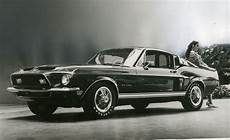 1967 Ford Mustang Shelby Gt500 Road Test Car And Driver