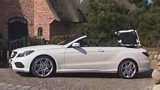 Mercedes E Cabrio - 2014 mercedes e class convertible e400