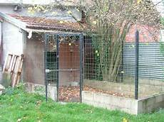 comment fabriquer une re pour chien forum du chien de berger allemand fabrication d un