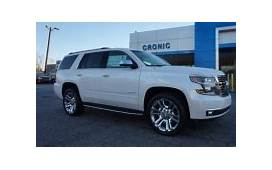2020 Chevy Tahoe Price New Body Style Release Date