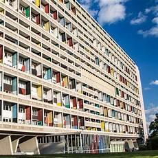 Le Corbusier Berlin - le corbusier journal news about the le corbusier colours