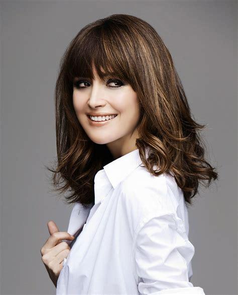 Rose Byrne Hair