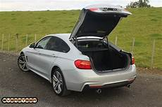 Drive Bmw 435i Gran Coupe Oversteer