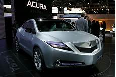 2019 acura zdx it s official acura zdx will be produced for 2010