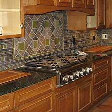 Slate Kitchen Backsplash Kitchen Backsplash Tile Kitchen Backsplash Ideas Tile