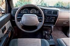 hayes auto repair manual 1995 toyota t100 user handbook 1995 04 toyota tacoma consumer guide auto