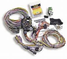 Painles Wiring Harnes Diagram Horn by Wiring Harness V8 12 Circuit Non Keyed Column Painless
