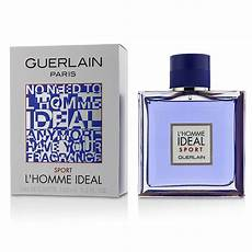 guerlain l homme ideal sport edt spray 100ml s perfume