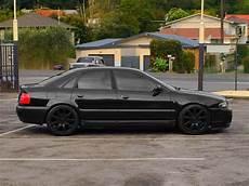 Black 99 Audi A4 B5 Nzl Coches Deportivos Audi Autos