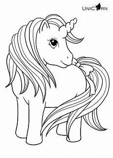 Malvorlagen Unicorn Free Unicorn Coloring Pages To And Print For Free
