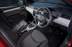 Seat Arona 1 5 Tsi Evo Fr 2018 Review Autocar
