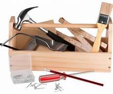 werkzeug für holz micki holz werkzeugkasten mit werkzeug ab 22 19