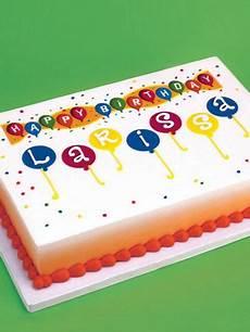 image result for 9x13 birthday cake design cake decorating cake birthday sheet cakes sheet