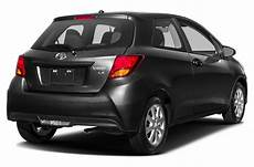 2016 Toyota Yaris Price Photos Reviews Features