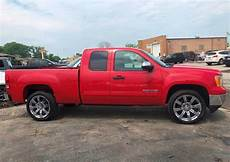 auto air conditioning repair 2011 gmc sierra lane departure warning 2011 gmc sierra 1500 sle 4x2 4dr extended cab 6 5 ft sb stock 4553 for sale near alsip il