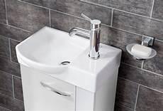 Mini Waschtisch Mit Unterschrank - fackelmann mini g 228 ste wc keramikbecken kaufen