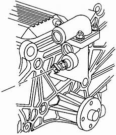 2 2l s10 engine diagram repair guides