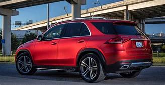 2020 Mercedes Benz GLE Redesign Release Date
