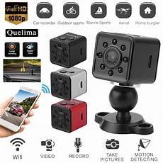Quelima Mini Wireless Wifi 1080 Ultra by Aliexpress Buy 32g Card Quelima Sq13 Hd 1080p