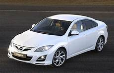 2010 Mazda 6 Horsepower mazda 6 sedan 2010 2013 reviews technical data prices