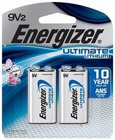 energizer la522sbp 9v lithium battery for