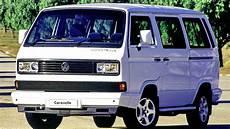 vw t3 volkswagen caravelle za spec t3 1981 92