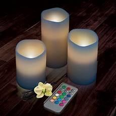 candele a led con telecomando magiche candele led con telecomando dxa 24
