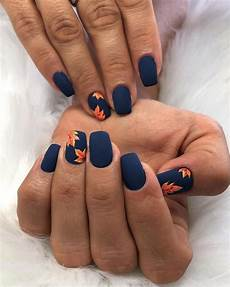 outstanding fall nails designs ideas that make you want to