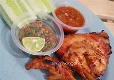 Resep Ayam Bakar Taliwang Khas Lombok Dan Sambal Jeruk By