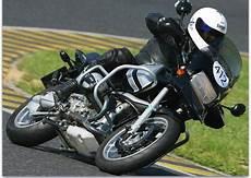 bmw und honda motorrad fahrwerke