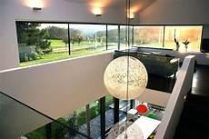 Beleuchtung Galerie Luftraum - galerie haus herdweg flexibles wohnen mit