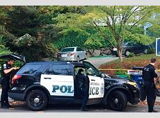 bothell washington police