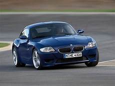 Bmw Z4 M Coupe 2006 Car Pictures 012 Of 58