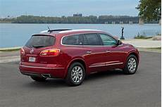 2014 buick enclave reviews and rating motor trend