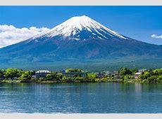 富士山百科,富士山一直有雪吗,富士山旅游攻略