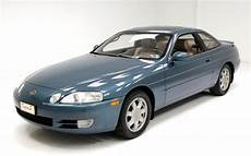 old car manuals online 1995 lexus sc auto manual 1995 lexus sc400 classic auto mall