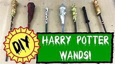 Diy Harry Potter Wand Tutorial Part 1 7 Easy Custom