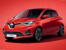 renault zoe 2020 picture 12 of 39