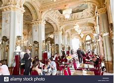 New York Malvorlagen Cafe New York Cafe Budapest Hungary Stock Photo 33742940 Alamy