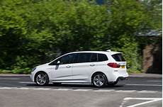bmw 2 series gran tourer review 2017 autocar