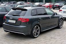 2015 audi a3 sportback 8p pictures information and