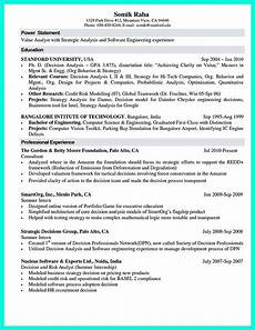 resume writing for computer science resume and interview tips