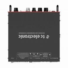 tc electronics bh250 tc electronic bh250 bass at gear4music