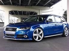 Audi A4 B8 Avant - audi a4 avant b8 1 8 tfsi character development