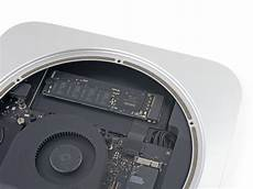 mac mini late 2014 teardown ifixit