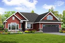 ranch house plans with bonus room traditional ranch house plan with bonus room 72872da