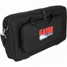 gator gk 2110 gator gk 2110 keyboard effect pedal carry gator from inta audio uk