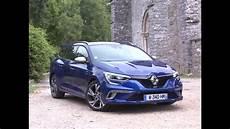 Essai Renault M 233 Gane Estate Tce 205 Gt 2016